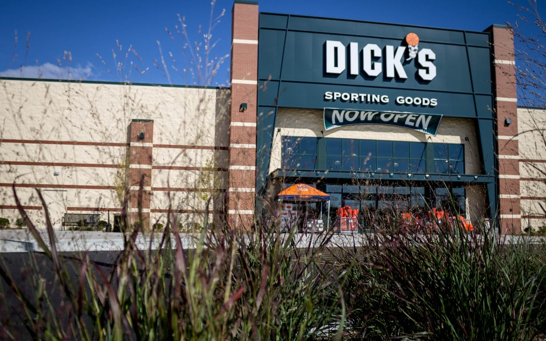 Car Dealerships In Champaign Il >> Dick S Sporting Goods Champaign Il Penn Landscaping